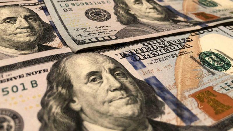 Precio del dólar hoy 12 de febrero; se cotiza en 19.88 pesos mexicanos