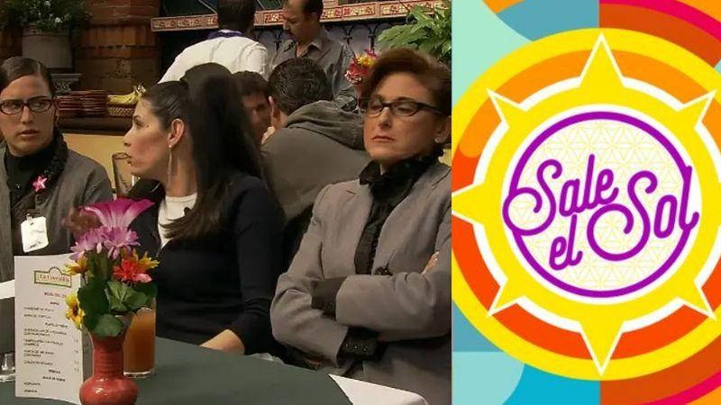 Sin trabajo en Televisa y tras quedar en silla de ruedas, actriz da fuerte noticia en 'Sale el Sol'