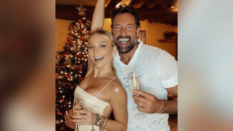 ¡No la perdonan! Padres de Irina Baeva no asistirían a su boda con Gabriel Soto