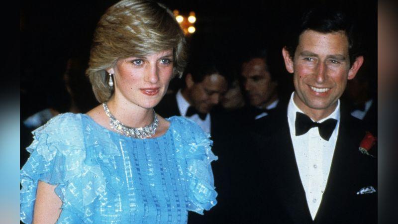 """El brutal consejo a Lady Di para revivir su """"aburrida intimidad"""" con el Príncipe Carlos"""
