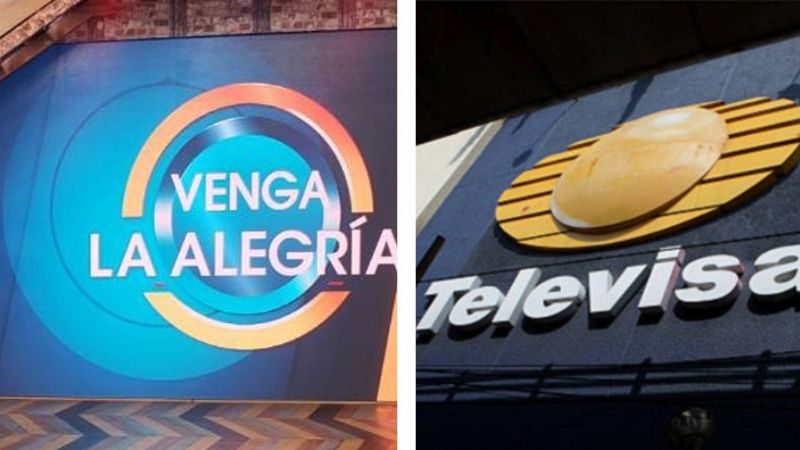 Tras desprecio en 'Hoy', actor cambia a Televisa por TV Azteca y llega a 'VLA'