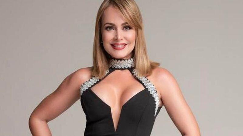 """""""Se vienen cosas buenas"""": Gaby Spanic confirmaría su regreso a las telenovelas con Televisa"""