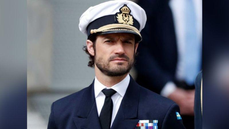 Estafa en Suecia: Usurpan identidad del Príncipe Carlos Felipe y roban miles de euros