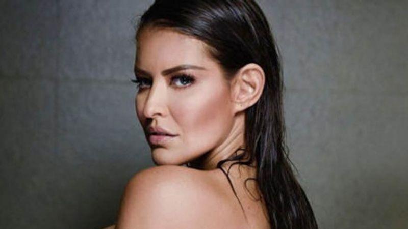 Vanessa Claudio de sin aliento a sus fans al mostrar su lado oscuro en Instagram
