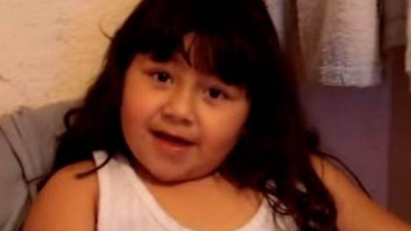 """""""¿Me quieres ver la cara de estúpida?"""": Así luce Fernanda, la niña que saltó a la fama como meme"""
