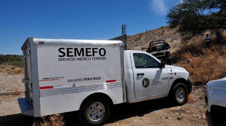 Tragedia en Hermosillo: Muere 'abuelito' motociclista al sur de la ciudad