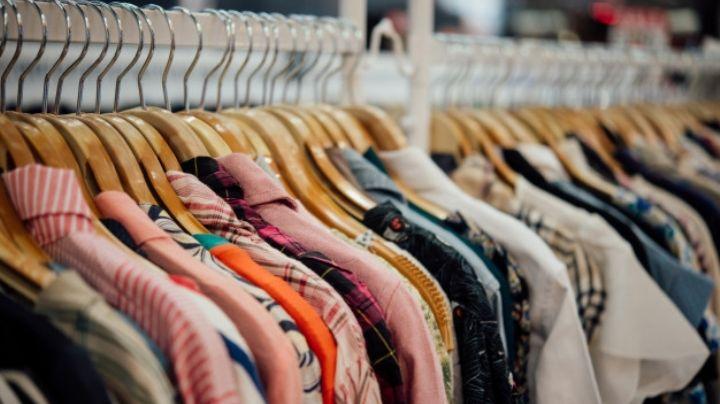 ¿Quieres estrenar? Evita contagios de Covid-19 en tiendas de ropa con estas medidas