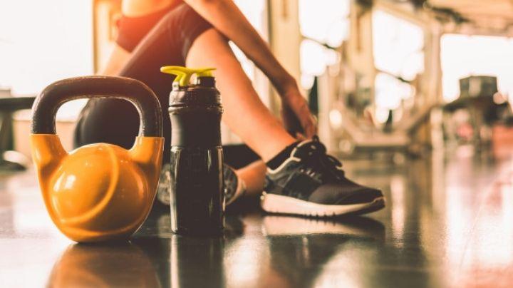 ¡No te engañes! Estos son los mitos que no te dejan hacer ejercicio
