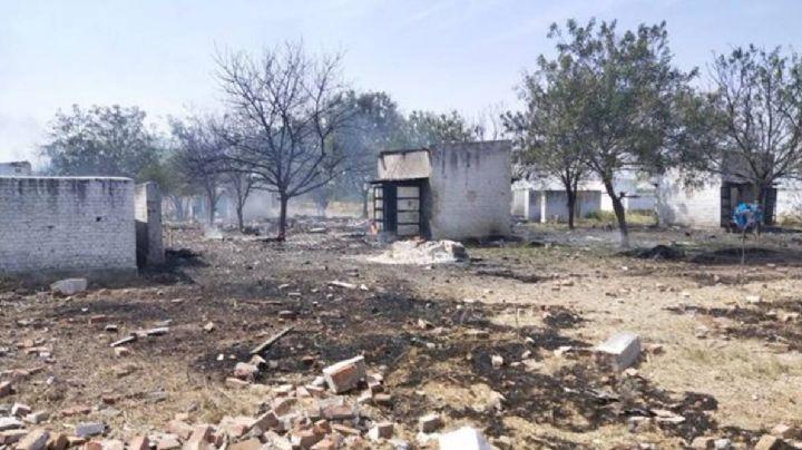 Tragedia en la India: Explosión en polvorín deja 19 personas fallecidas