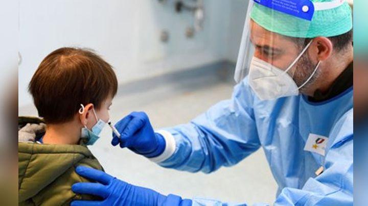 AstraZeneca: La primera vacuna contra coronavirus que se prueba en niños