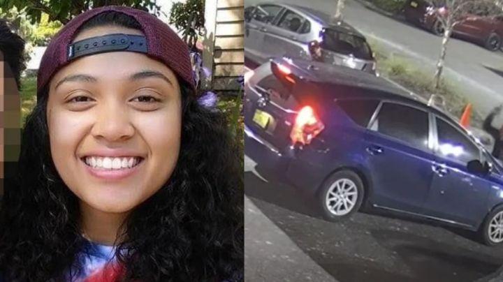 """""""Me voy a morir"""": Sicario ejecuta a tiros a estudiante y acribilla a su amiga; difunden VIDEO"""