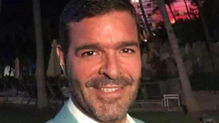 Pablo Montero enternece a sus fans al presumir el tierno regalo que le hizo su hija