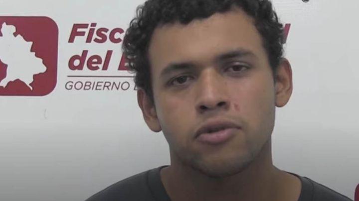 VIDEO: Hombre narra sin remordimiento alguno cómo asesinó a su bisabuela y tía