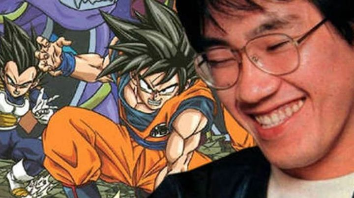 Akira Toriyama revela quien sería el actor indicado para interpretar a 'Goku' en live-action