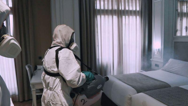 Ciudad de México: Hoteles se preparan para vivir el 14 de febrero en pandemia