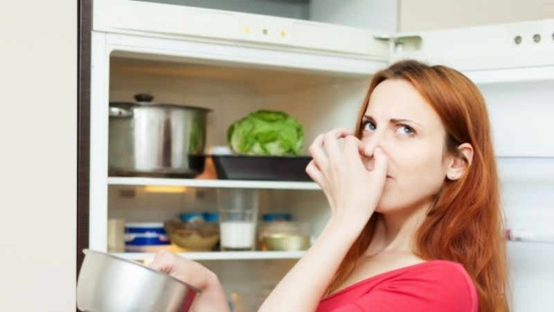 ¡No más olor a refrigerador! Libérate de los malos aromas con estos sencillos trucos