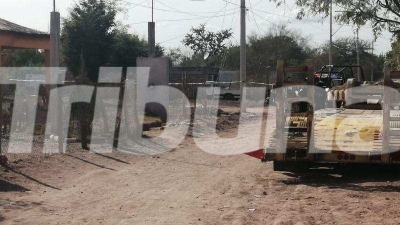 Terrible feminicidio: Gatilleros ejecutan a 'La Rorra' al interior de su domicilio en Cajeme