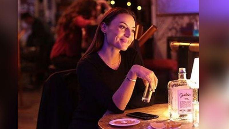 Mientras Pancheri presume nuevo amor, Marimar Vega aparece con ¿copas de más?