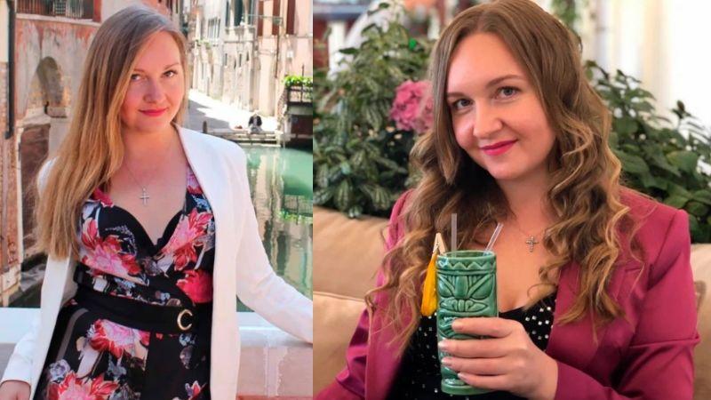 De pesadilla: Tatyana salió de fiesta y desapareció; su amigo la descuartizó y tiró sus restos