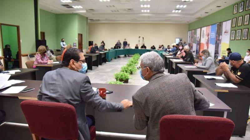 Mariscal Alvarado, alcalde de Cajeme, ignora leyes y reglamentos