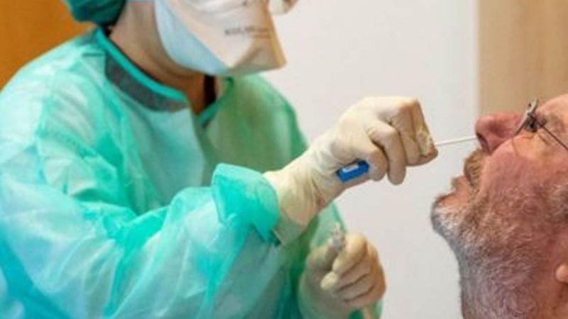 Hombre muere de camino al laboratorio; acudía a hacerse prueba de coronavirus