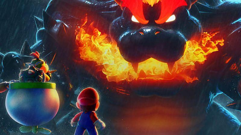 'Super Mario 3D World' causa sensación entre fans de Nintendo por su expansión 'Bowser's Fury'