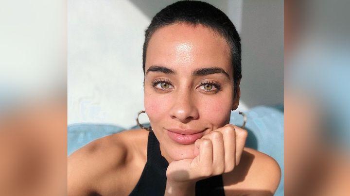 Esmeralda Pimentel reaparece en redes y presume a la mujer que ama y tiene su corazón