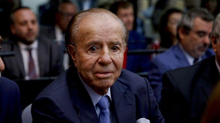 Carlos Saúl Menem: El expresidente argentino fallece tras meses hospitalizado
