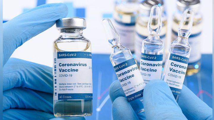 Ante el Coronavirus, México lleva 7 tipos de vacunas compradas; busca completar los 10
