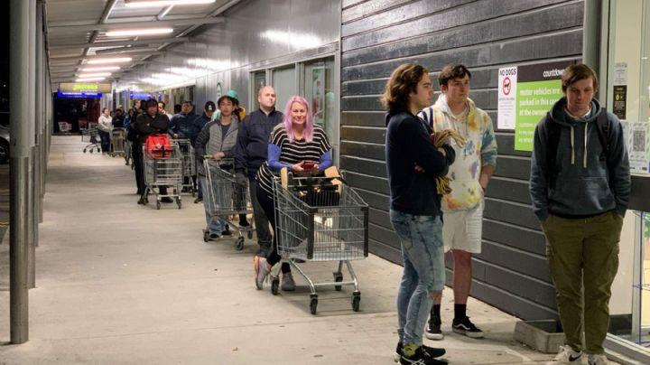 Nueva Zelanda impone confinamiento por 3 casos de Covid-19 después de 6 meses