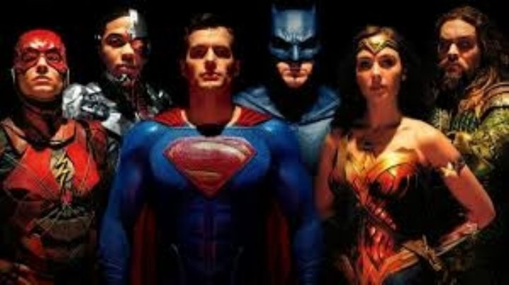 VIDEO: HBO Max lanza el primer adelanto oficial de la película 'La Liga de la Justicia'