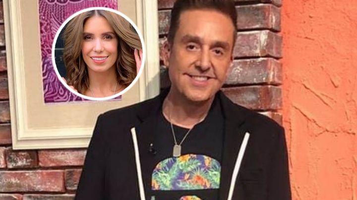 Daniel Bisgono traicionaría a TV Azteca para regresar con su ex, Andrea Escalona
