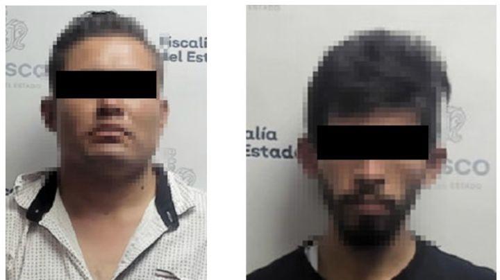 Fiscalía de Jalisco vincula a proceso a sujetos acusados por robo a viviendas
