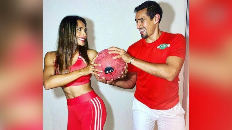 Adiós a la pareja del 'Exatlón': Pato Araujo dejaría TV Azteca por esta trágica razón