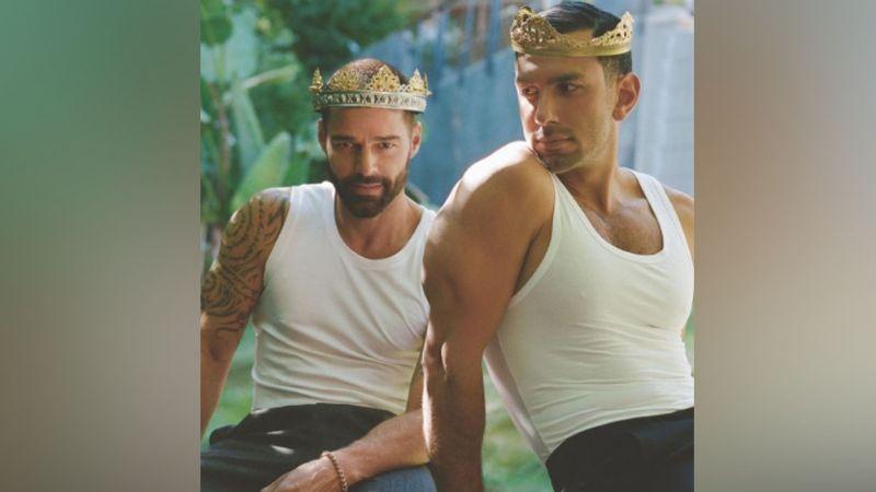 Ricky Martin y su esposo Jwan Yosef llenan de amor las redes con inigualables fotos