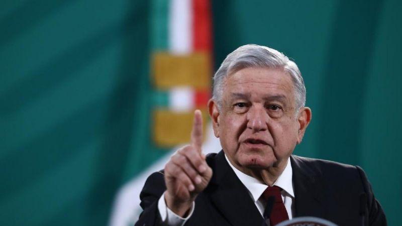 """AMLO quiere que México tenga su propia vacuna contra Covid-19: """"Ya apartamos el nombre"""""""