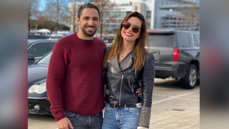 ¿Se acabó el amor? Tania Rincón revela cómo va su relación tras dos hijos y 9 años casada