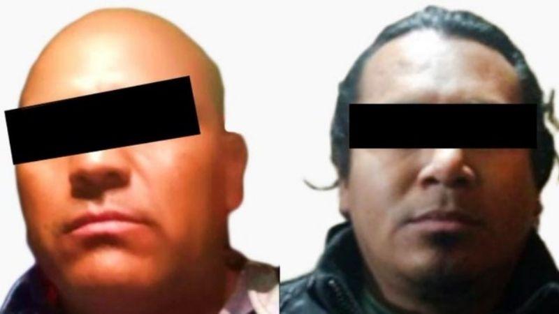 FGR detiene a dos presuntos autores materiales de la masacre a la familia LeBarón