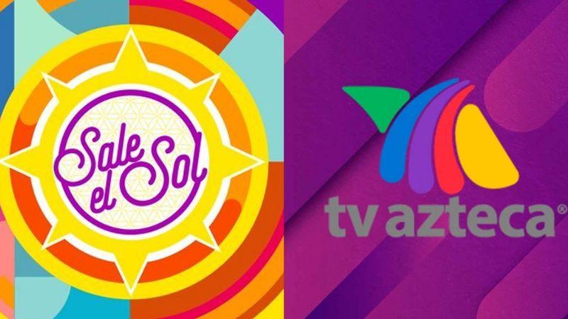 Tiembla 'Sale el Sol': Conductora de TV Azteca advierte sobre oscuros secretos