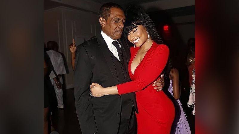 Trágico San Valentín: Padre de Nicki Minaj es asesinado; responsable logra huir