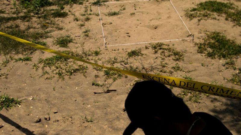 Sonora: Localizan tres cadáveres en distintas fosas clandestinas en Nogales