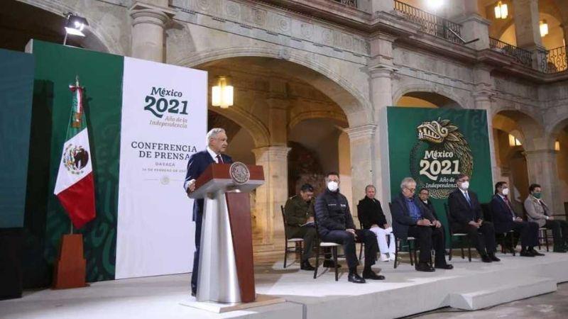 Mexicanos que irán a los Juegos Olímpicos de Tokio se vacunarán contra el Covid-19