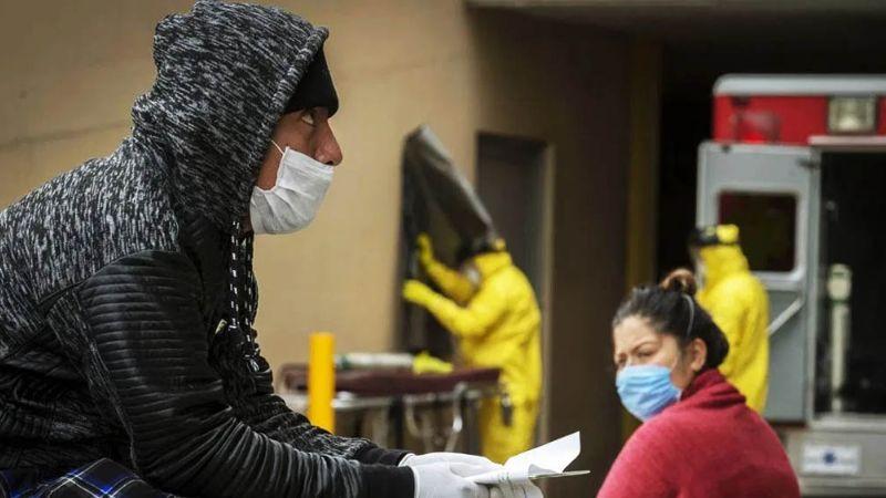 Secretaría de Salud confirma 189 casos y 13 muertes nuevas de coronavirus en Sonora