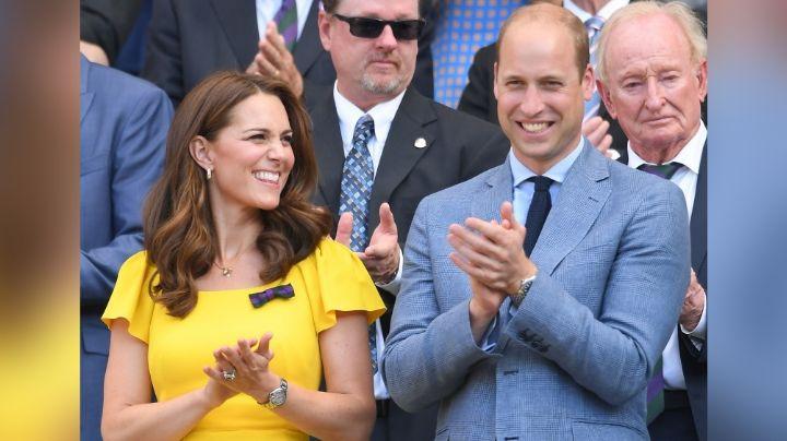 El sencillo gesto de Kate Middleton con el que le salvó la vida al Príncipe William