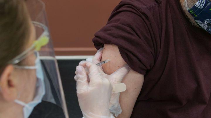 (VIDEO) Esperanza ante Covid-19: Inicia vacunación para adultos mayores en CDMX