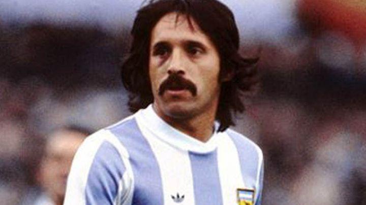 Adiós a la leyenda: Fallece Leopoldo Jacinto Luque icono y campeón de futbol argentino