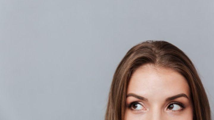 ¡Ideal para principiantes! Estos 'tips' te ayudarán a maquillar tus ojos a la perfección