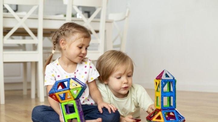 ¿Semana Santa 2021 con niños en casa? Mantenlos entretenidos con estas actividades