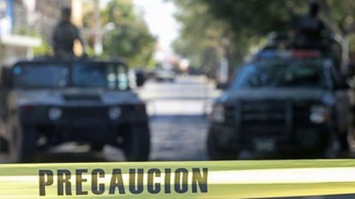 Chihuahua: Enfrentamiento armado deja 5 personas muertas; 3 fueron decapitadas
