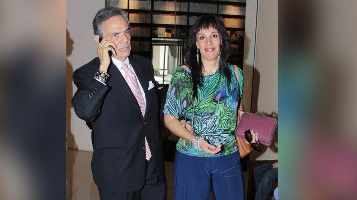 Marysol Sosa impacta en 'Sale el Sol' al revelar increíble secreto de José José